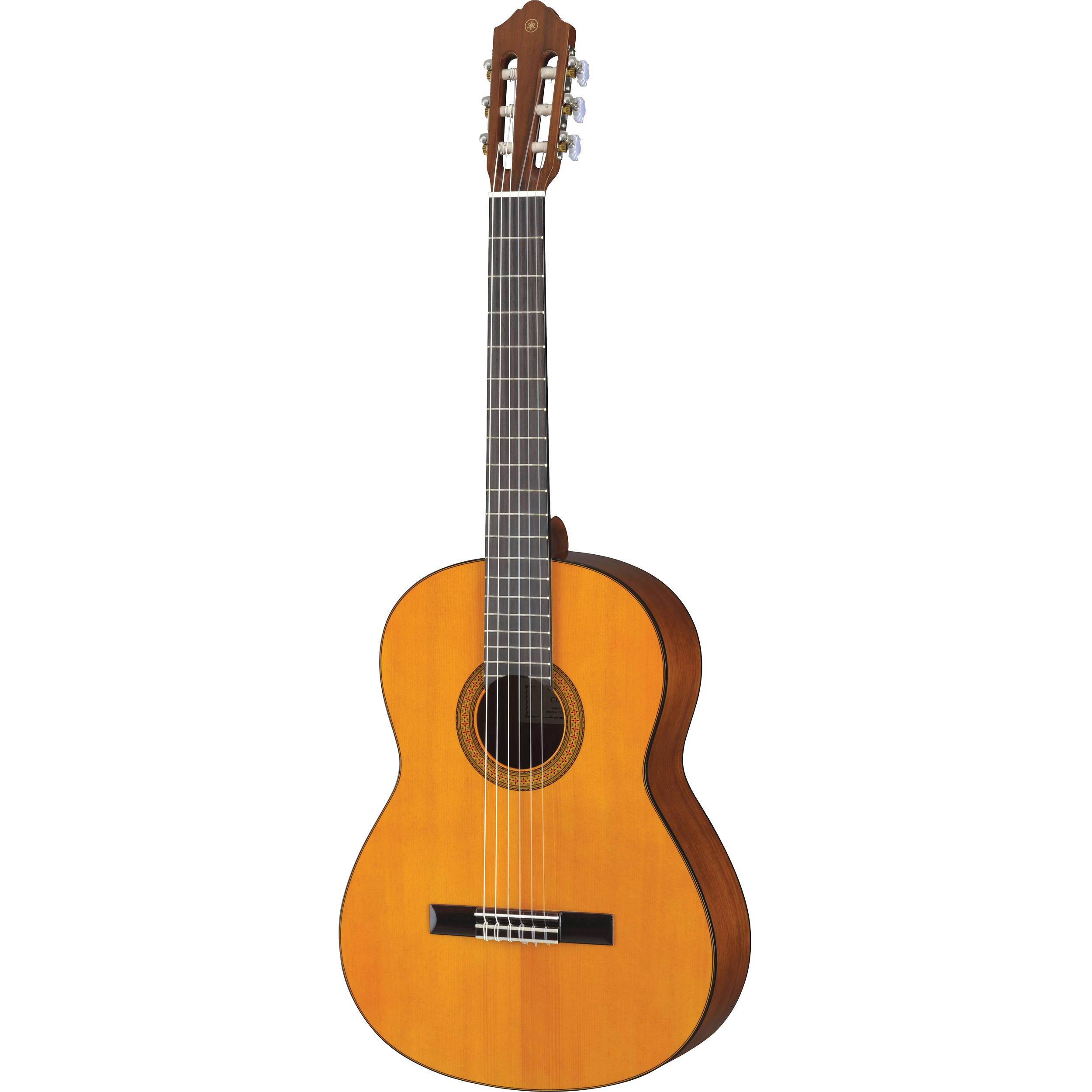 Yamaha CG102 Classical Nylon String Guitar