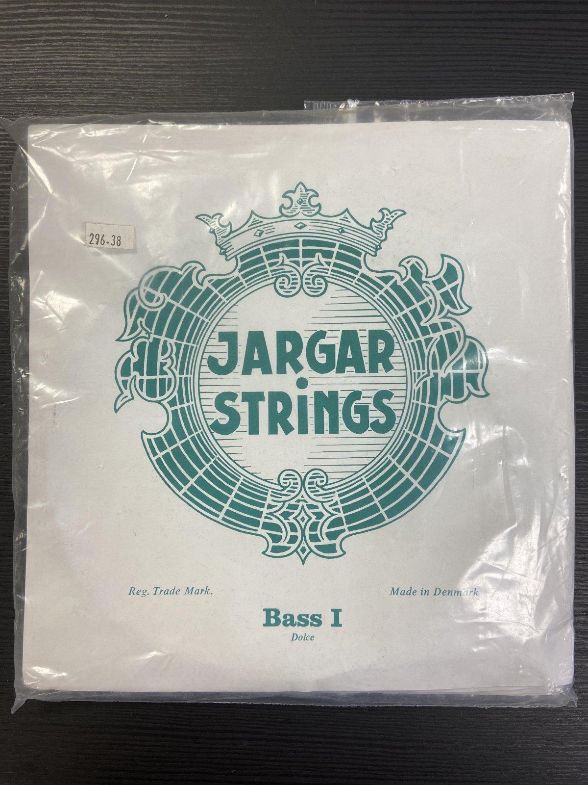 Jargar 1342JD Bass I Set