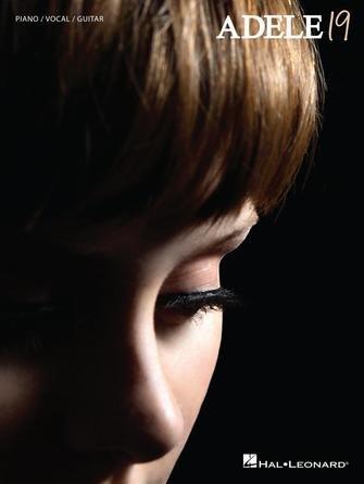 Adele 19 for Piano/Vocal/Guitar
