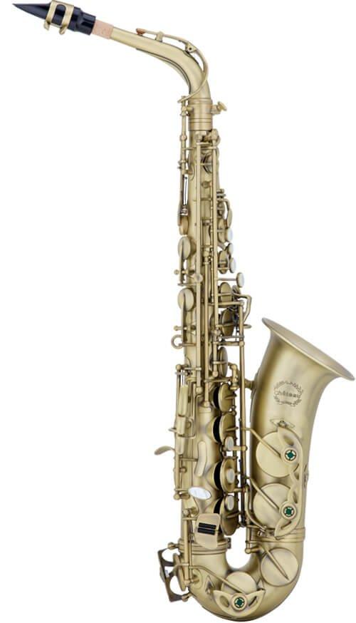 Chateau CAS-22AN Alto Saxophone Antique