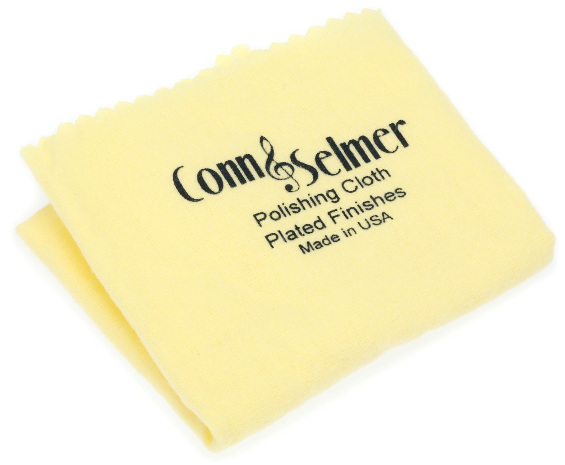 Conn Selmer Silver Polishing Cloth