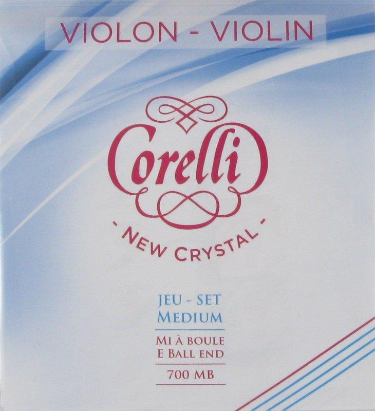 Corelli COR700MB Crystal Violin 4/4 Set