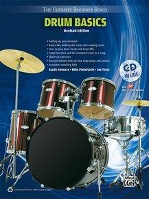 Drum Basics Revised Edition (Drum Set)