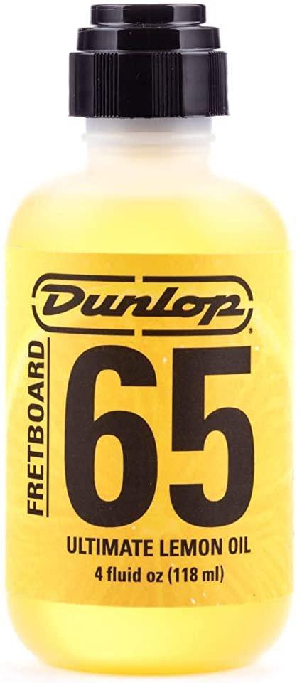 Dunlop Fretboard Ultimate Lemon Oil