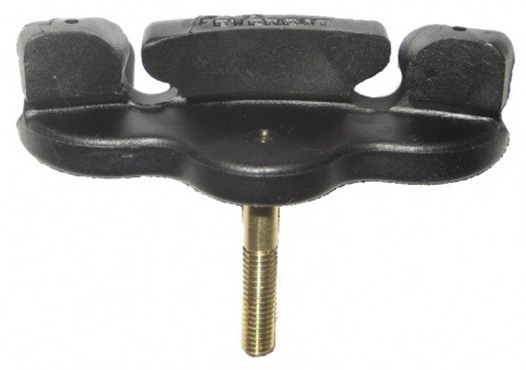 Everest FL-4X Shoulder Rest Replacement Foot Long