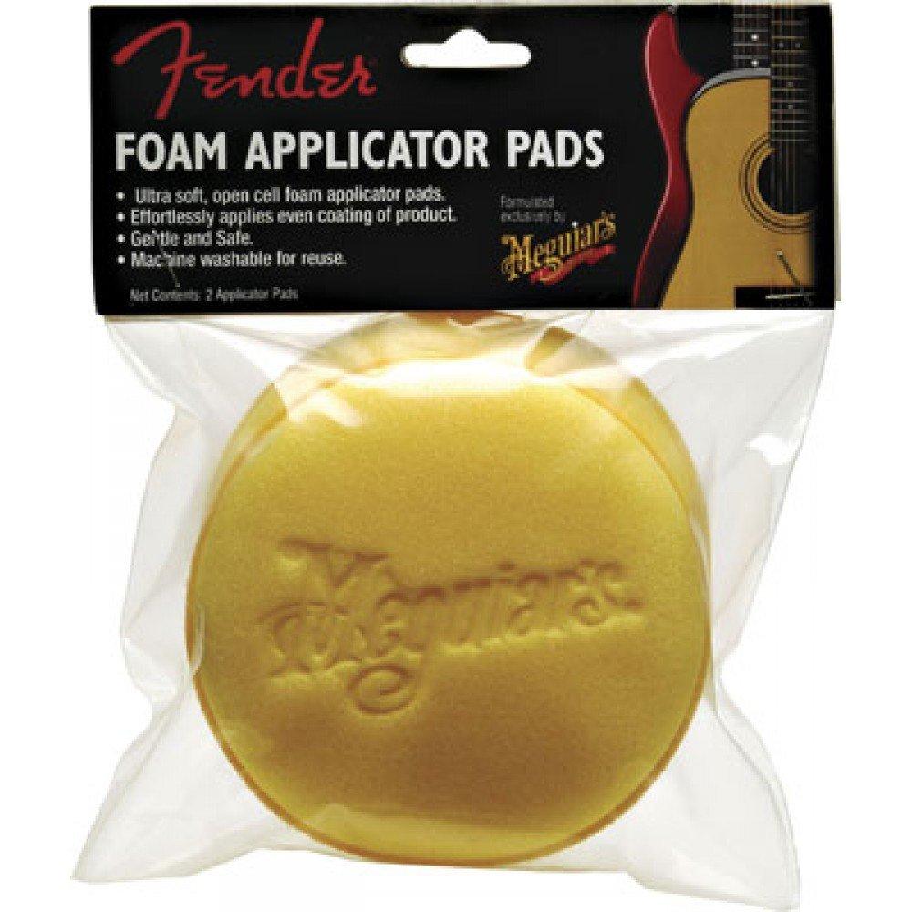 Fender Foam Applicator Pad by Meguiar's