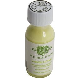 Hill & Sons 122 Varnish Cleaner