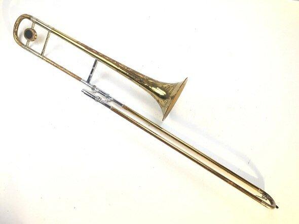 Holton TR-501 Trombone