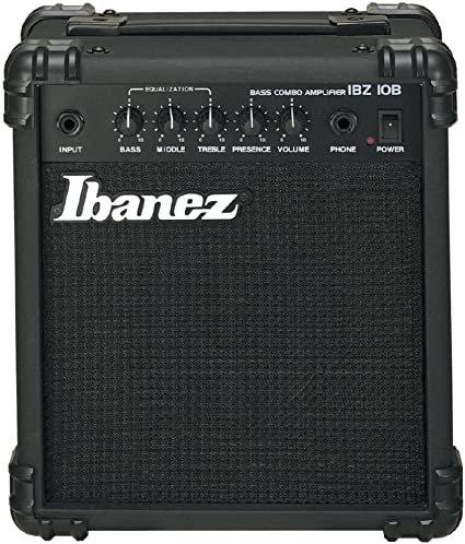 Ibanez IBZ10B-H 10 Watt Bass Amplifier
