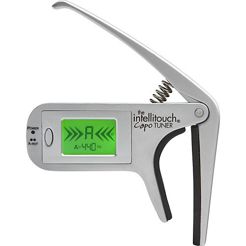 On Board Intellitouch Capo Tuner