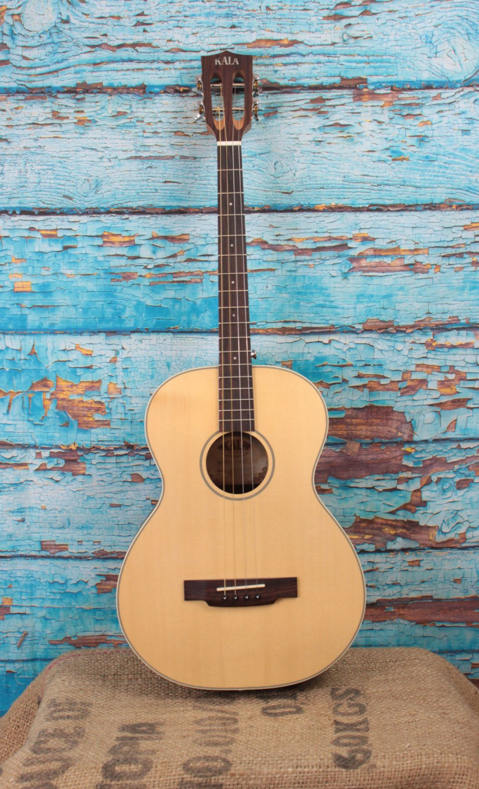 Kala KA-GTR Acoustic Tenor Guitar