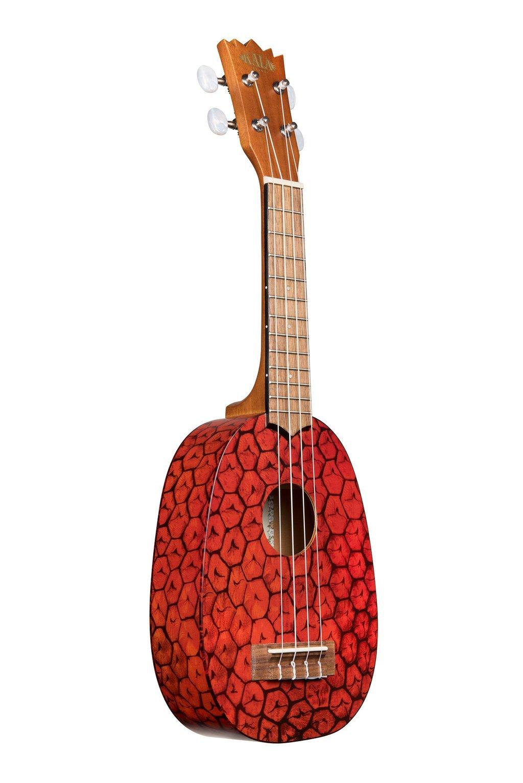 Kala KA-PSS Pineapple Ukulele