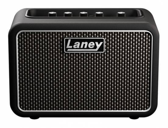 Laney Mini ST Supergroup Battery Powered Amp