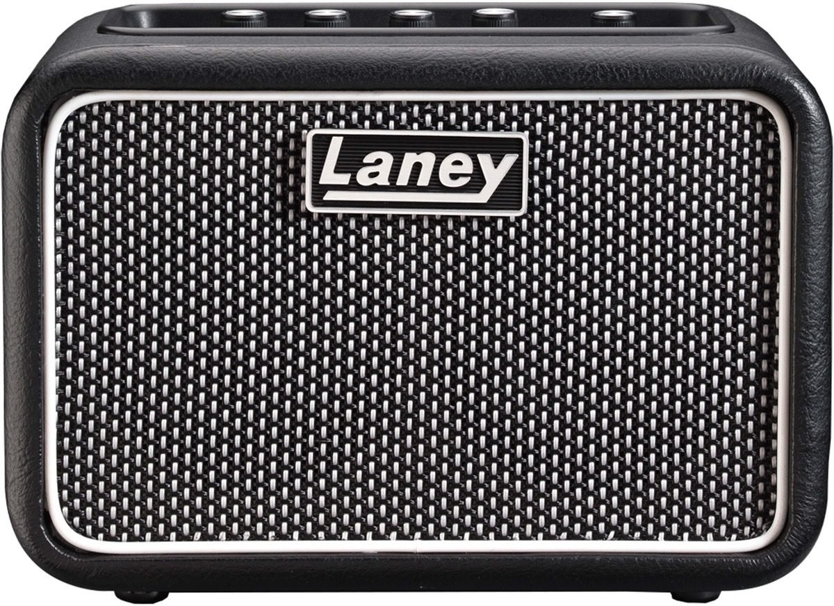 Laney Mini Supergroup Battery Powered Amp
