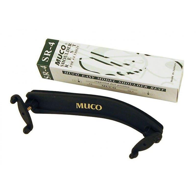 Muco SR-4 Shoulder Rest 4/4