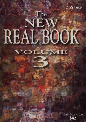 The New Real Book Volume 3 C Version