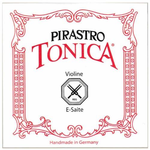 Pirastro TON412021 Tonica Violin 4/4 Set