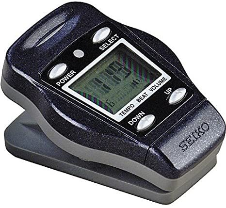 Seiko DM-50 Digital Metronome