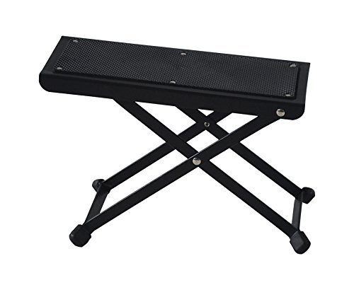 Stagemate SM-FS1 Musician's Foot Rest