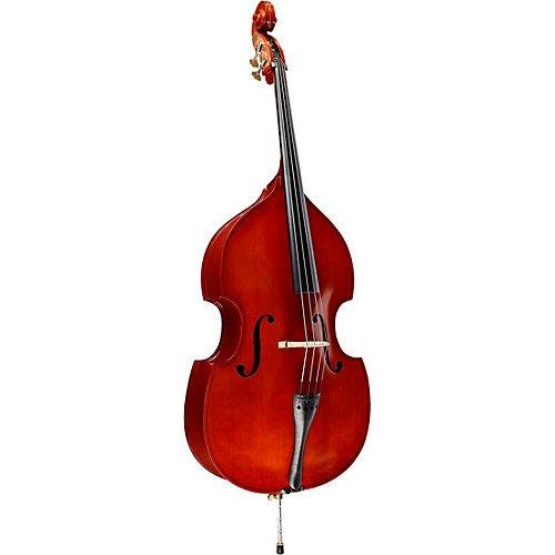 KC Strings B3C 3/4 String Bass w/ Pickup