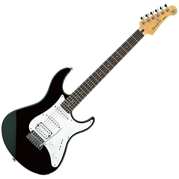 Yamaha PAC112J-BL Electric Guitar
