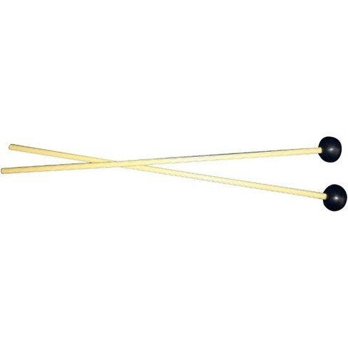 Trophy TR9312 Soft Rubber Xylophone Mallets