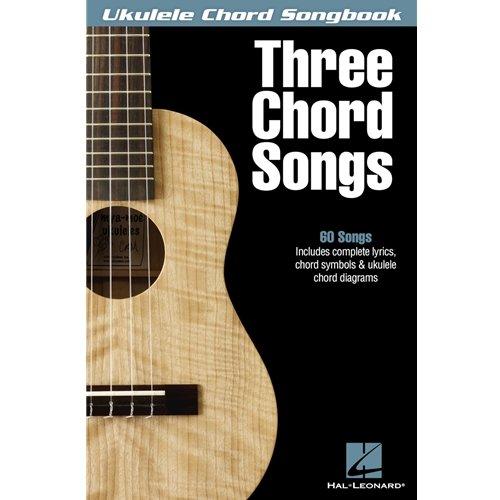 Three Chord Songs, Ukulele Chord Songbook