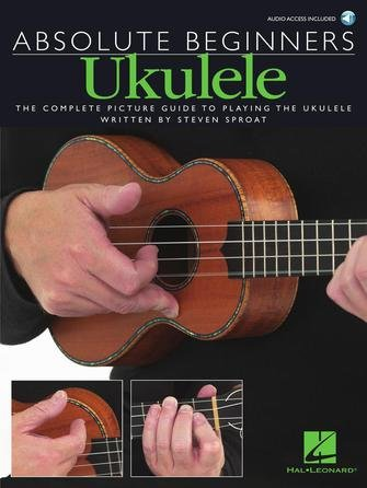 Absolute Beginners Ukelele