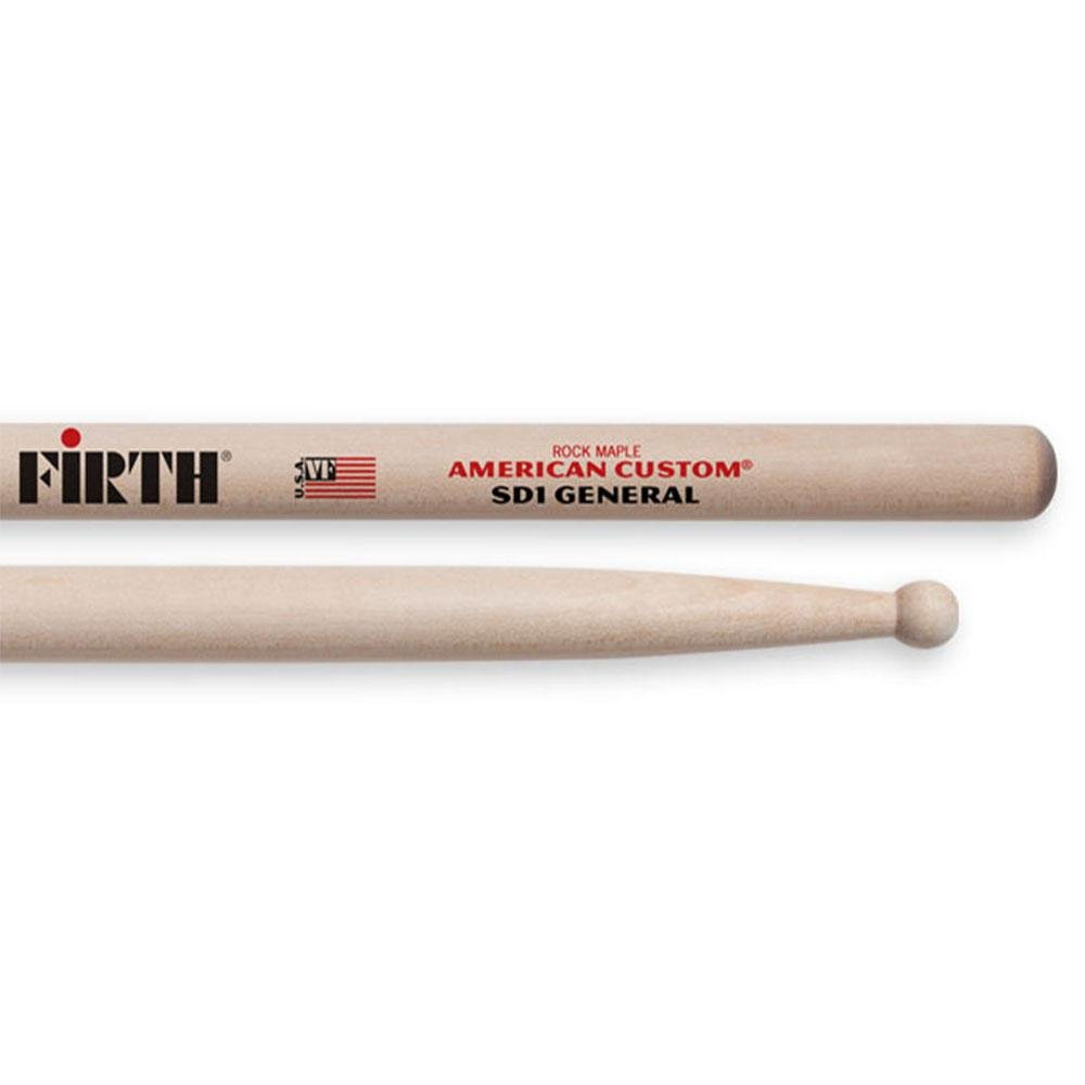 Vic Firth American Custom SD1 General Snare Sticks
