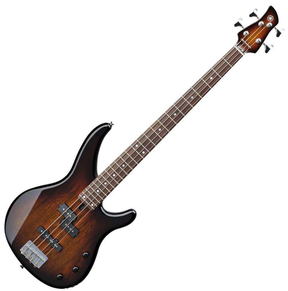 Yamaha TRBX174EW-TBS Electric Bass