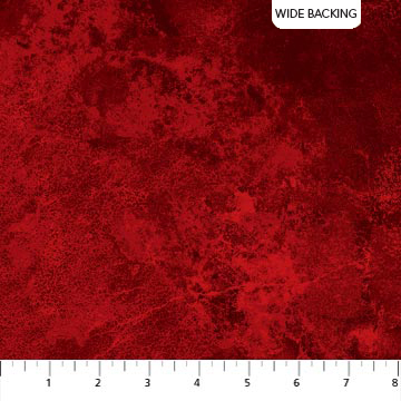 108' STONEHENGE RED