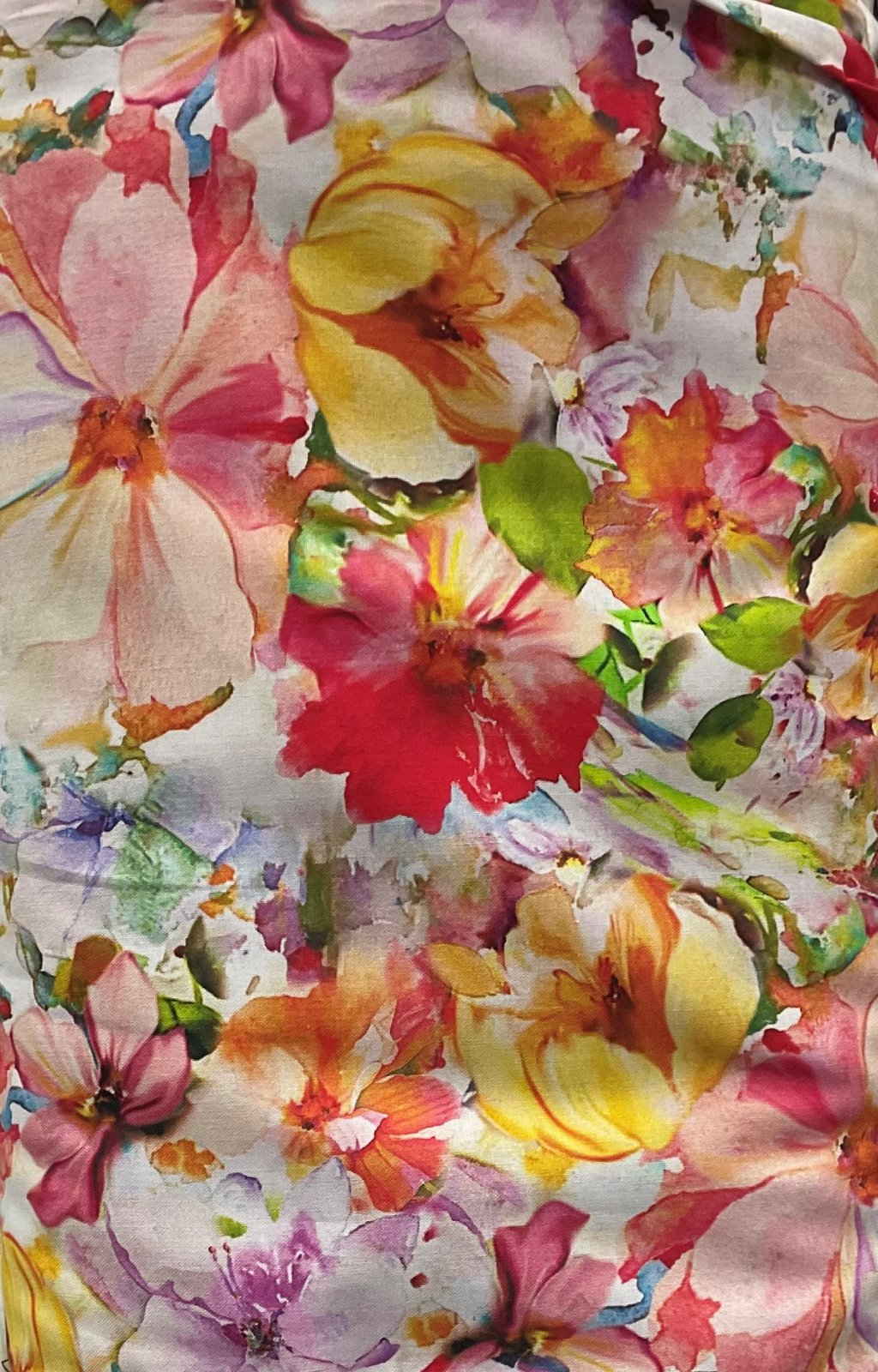 108 Arabesque Watercolor
