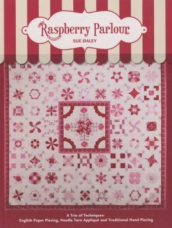 RASPBERRY PARLOUR