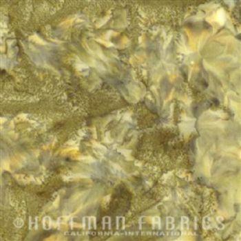 Hoffman Fabrics Bali Watercolors Lizard