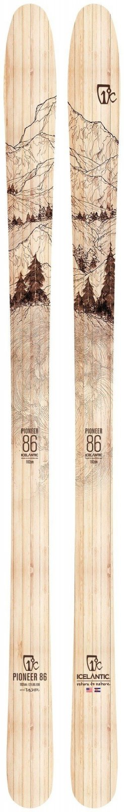 Pioneer 86