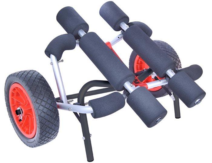 Malone Widetrak ATB (no-flat tires)
