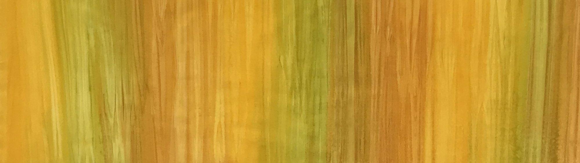 Batik Yellow Green Stripe