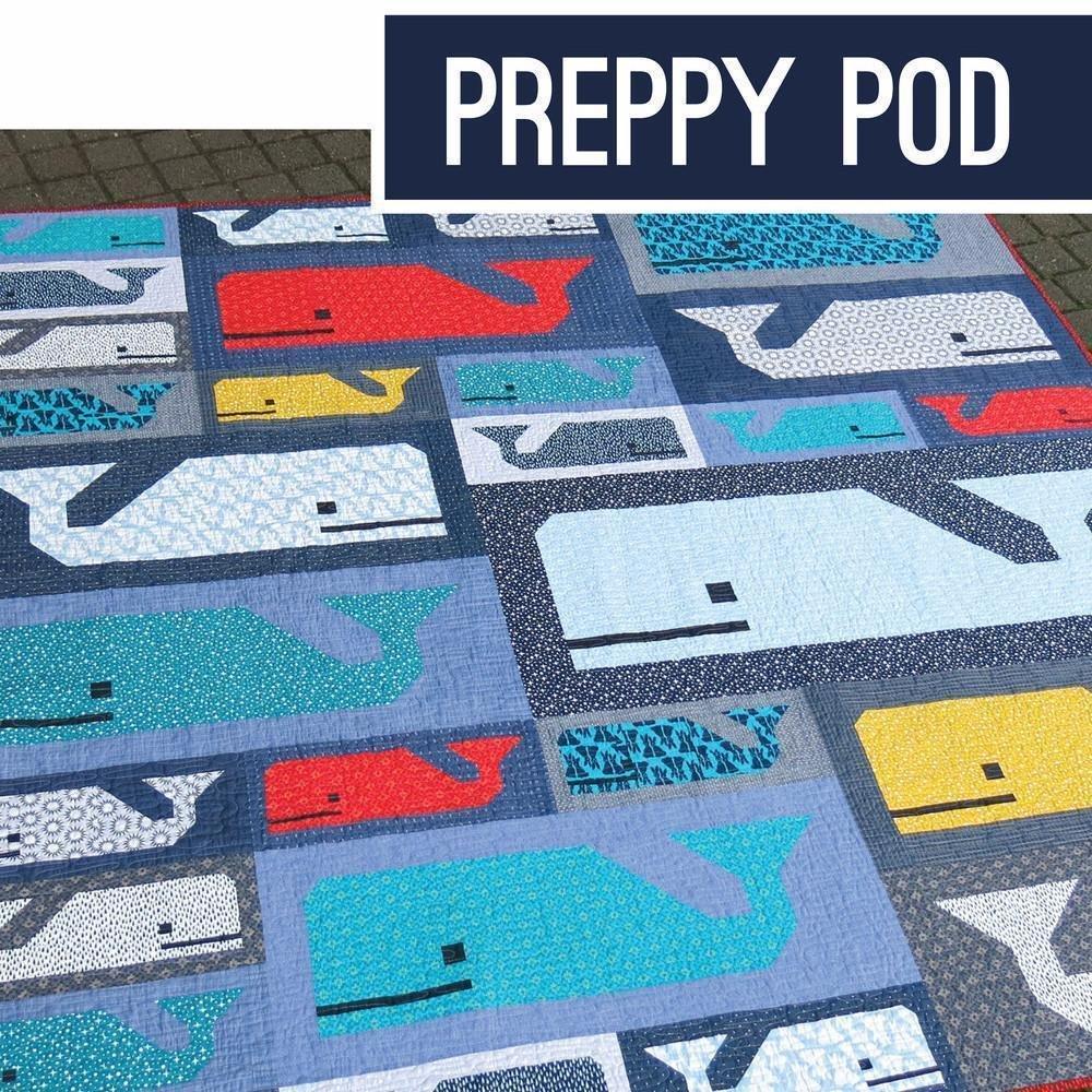 Preppy Pod Kit
