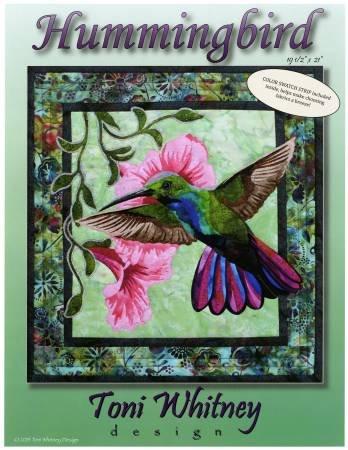 Hummingbird Kit