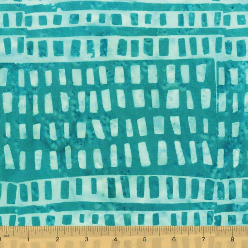 Anthology South Beach Batik