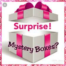 Mystery Bundle Special