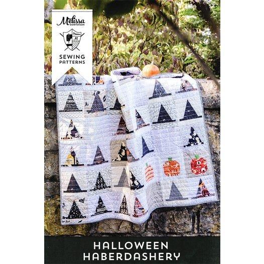 Halloween Haberdashery by Melissa Mortenson