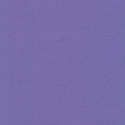 Amethyst Kona Solid by Robert Kaufman