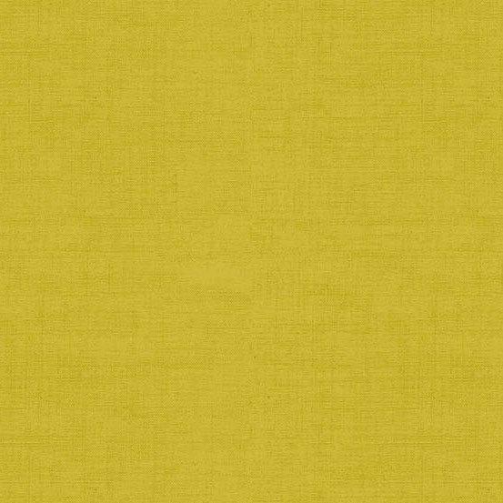 Laundry Basket Favorites II Marigold Linen Texture