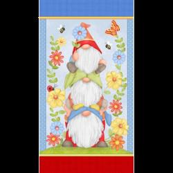Gnome Panel