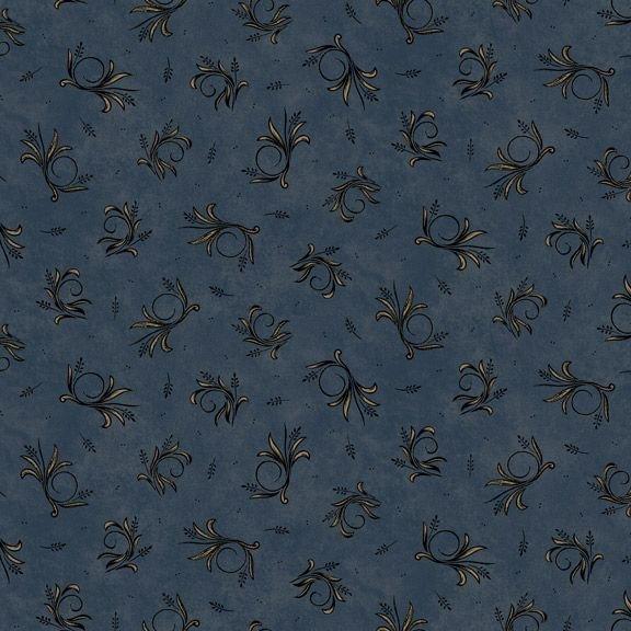 Meadow Lark Blue
