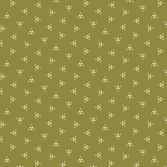 Triple Triple Green
