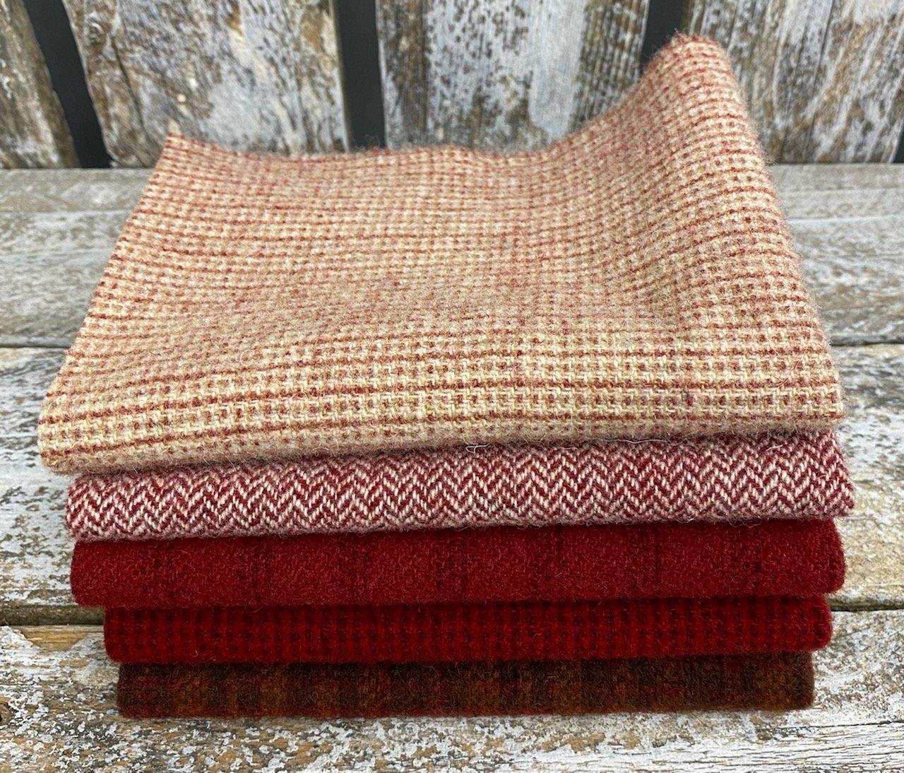 As is Wool Bundle 2