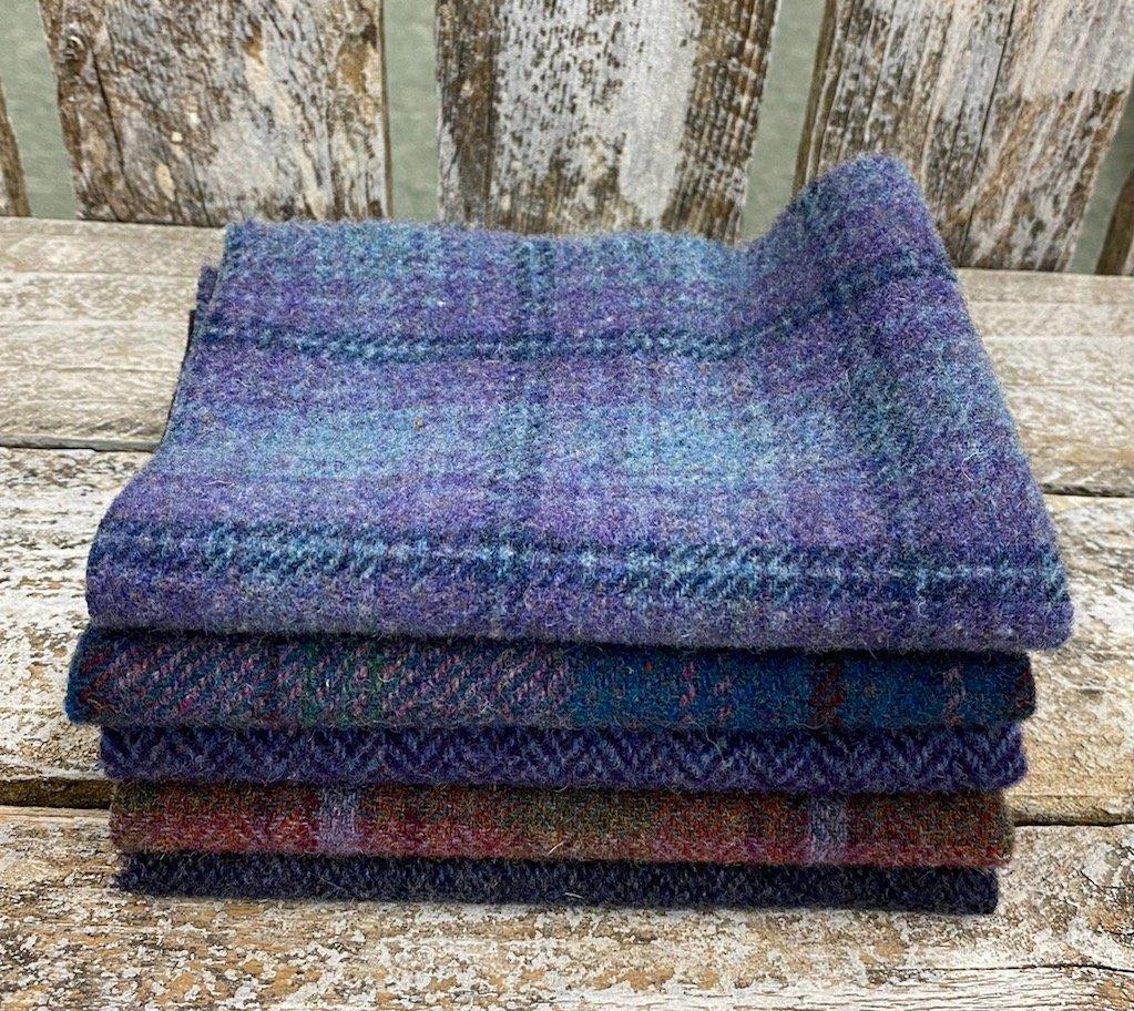As Is Wool Bundle 3