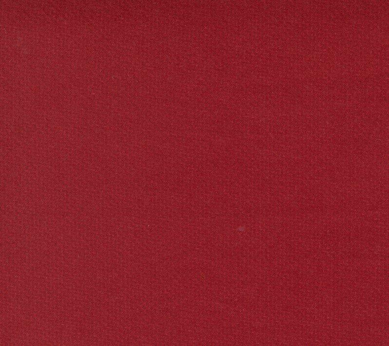 Yuletide Gatherings Santas Coat Moda Flannel Red